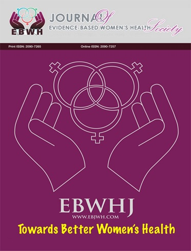 Evidence Based Women's Health Journal